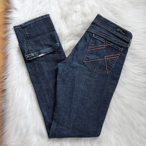 Citizens Of Humanity Denim - Citizens Of Humanity by Jerome Dahan skinny jeans